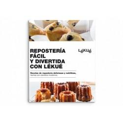 LIBRO REPOSTERÍA FÁCIL Y DIVERTIDA