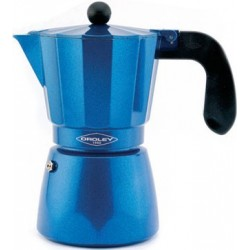 CAFETERA BLUE INDUCTION 12 TAZAS OROLEY